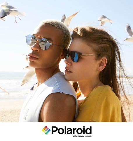 POLAROID - eyewear