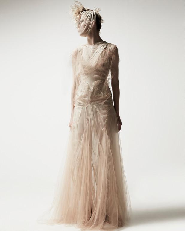 Maison Margiela - Haute Couture