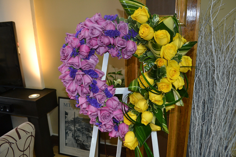 Battiste lafleur galleria best florist in columbus ohio downtown diehl whittaker funeral home izmirmasajfo Image collections