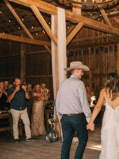 Brindlewood Wedding