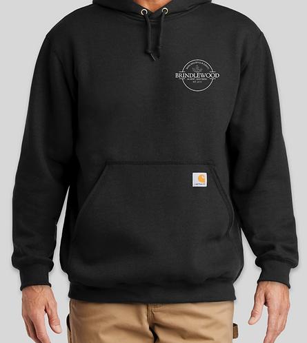 Brindlewood Carhartt® Midweight Hooded Sweatshirt