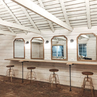 Bridal Suite at Brindlewood Barn
