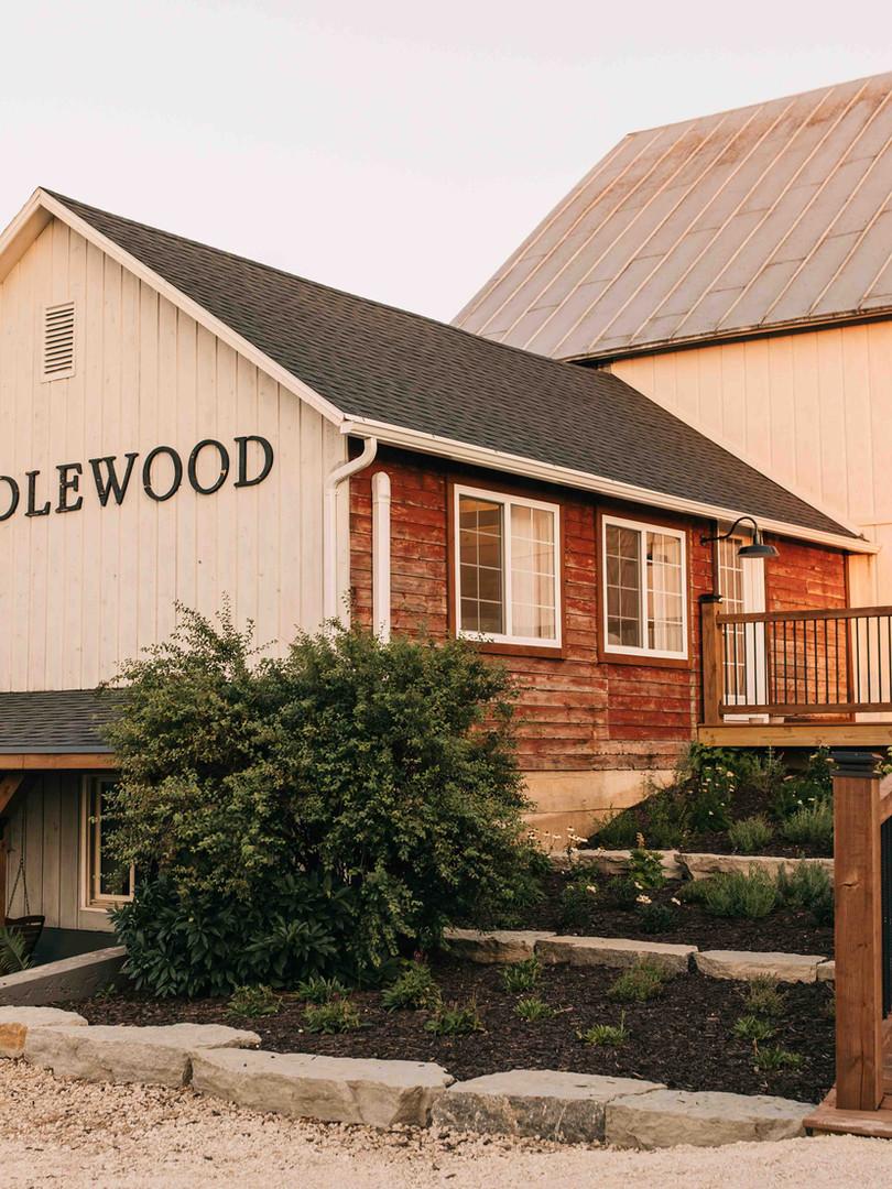 Brindlewood Barn