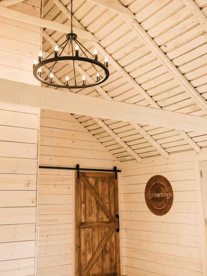 Brindlewood Bridal Suite