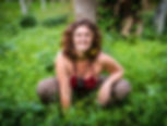 Aleksandra Grzebalska at EROS Medicine / Sacred Sexuality / Workshops / Temple Nights / Retreats / Sessions / devotional & sex-positive