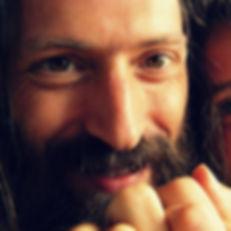 Ananda Amit Goldenberg / EROS Medicine / Sacred Sexuality / Workshops / Temple Nights / Retreats / Sessions / devotional & sex-positiv