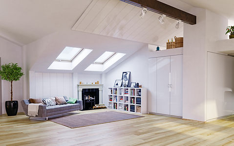 Snug Loft Conversion