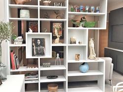 Bespoke Book Shelf