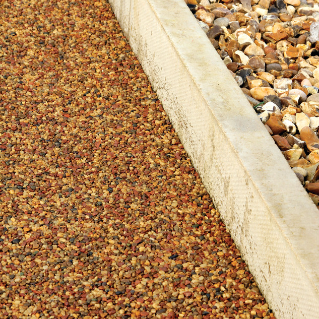 Driveways with Kerb Appeal