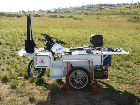 New eRanger Mobile Immunisation/Clinic Unit