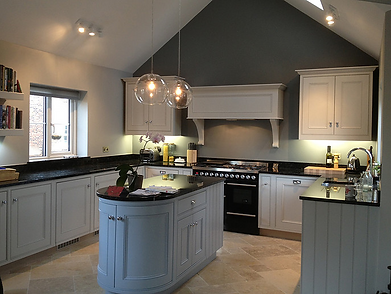 Bespoke Kitchen Harrogate