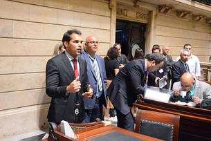 Câmara Municipal aprova quatro projetos do vereador Thiago K. Ribeiro