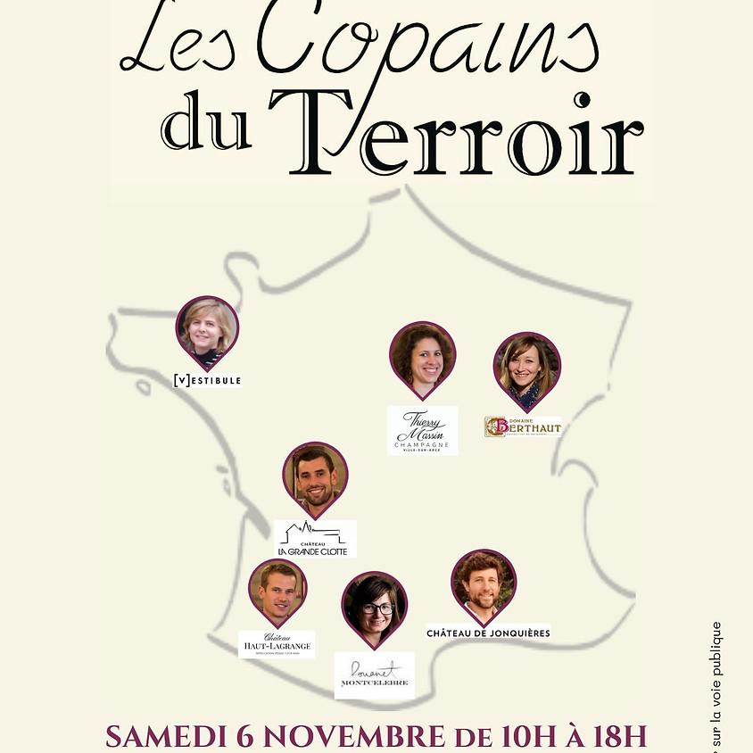 Les Copains du Terroir - 7ème Edition - Gratuit