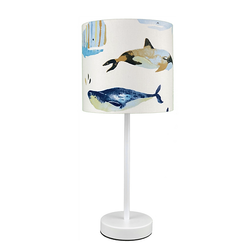 Lampa Whale