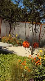 inspirace zahradní návrh
