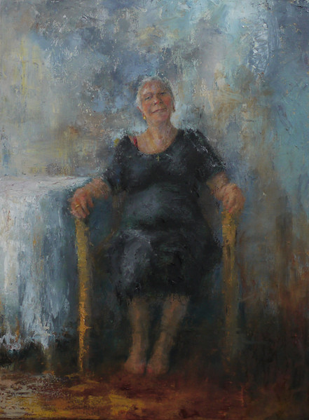 'Greek Matriarch'