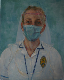 Eve. Community Physiotherapist.
