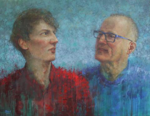 Portrait Commission 2017