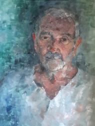 Portrait Commission 2016