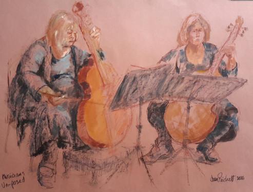 #'Practice' (Violas da Gamba) 2016