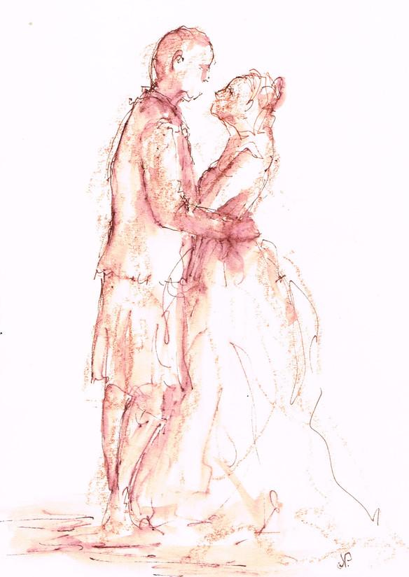 Wedding Celebration 2 - First Dance