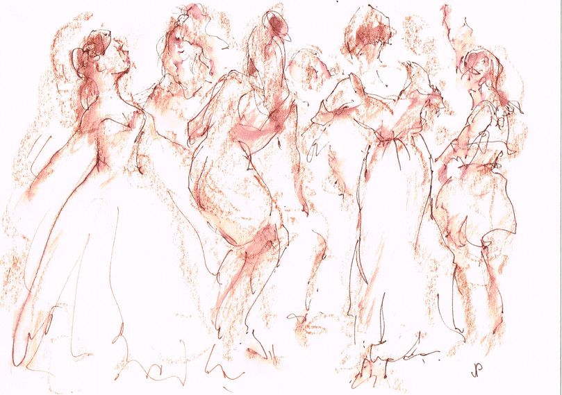 Wedding Celebration 2 - Dancing 3