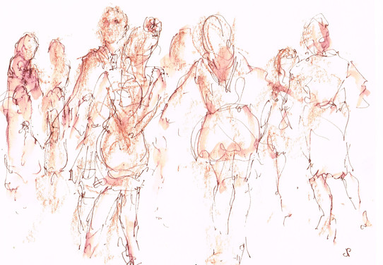 Wedding Celebration 2 - Dancing 2