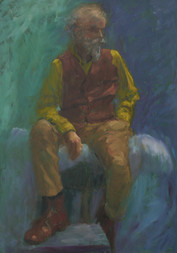 'Yellow Shirt' 2014