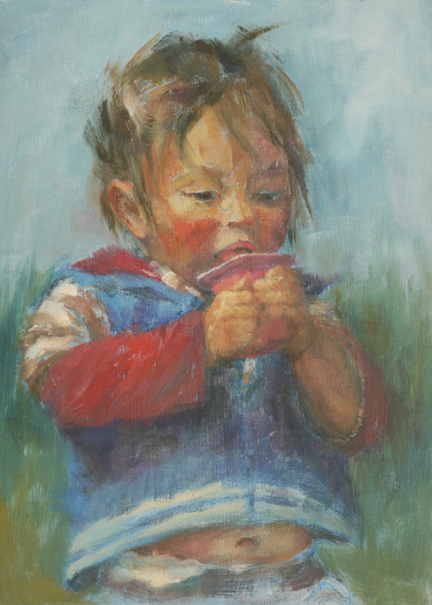 #'Little Nomad 2. Mongolia'