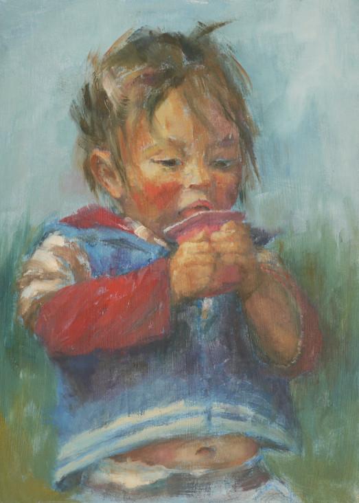 'Yogurt Pot 2. Mongolia'