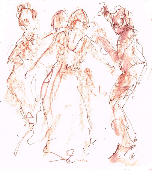 Wedding Celebration 2 - Dancing 4