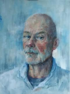 JW Time-limited Portrait Study
