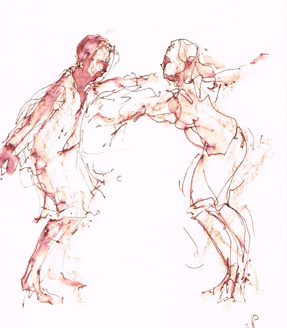 Wedding Celebration 2 - Dancing 5