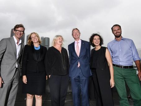 It's not a brain drain: Australian diaspora an untapped brains trust