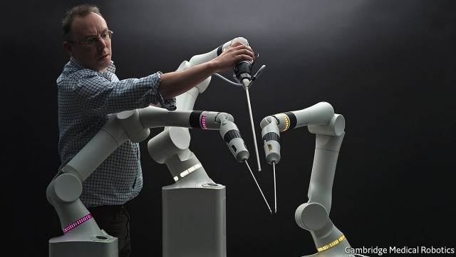 surgical robot