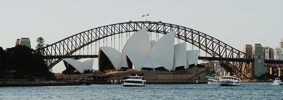 Financial Planning in Sydney
