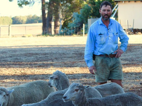 South African expats in WA cautiously welcome farmer visa plans