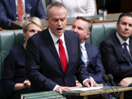 Bill Shorten tax claims on doctors and nurses don't stack up