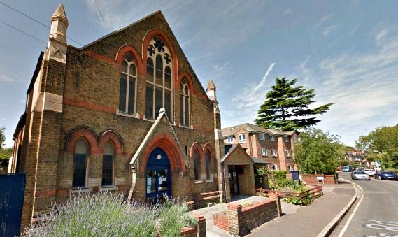 Twickenham Methodist Church