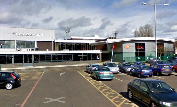 Cheeki Monkeys Nearly New Sale at Blyth Sports Centre