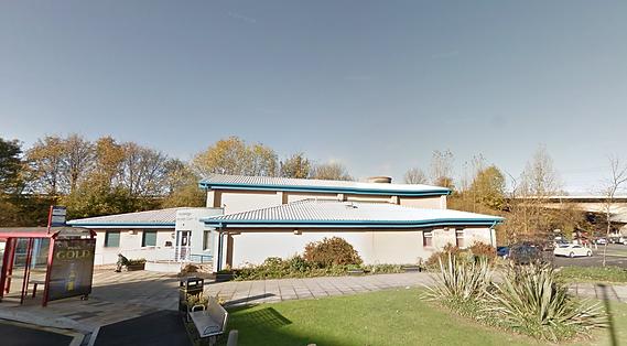 Ferrybridge Community Centre