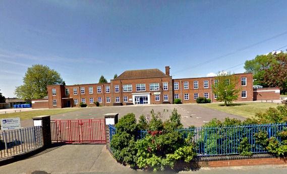 Beccles Free School