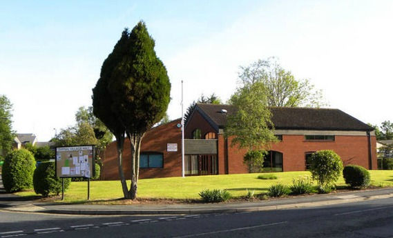 Shifnal Village Hall, Shropshire