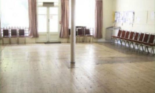 Milford Community Hall, Yeovil