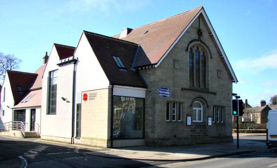Cheeki Monkeys Nearly New Sale at Ponteland Methodist Church, Ponteland, Newcastle upon Tyne