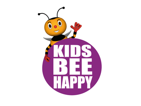 KIDS BEE HAPPY