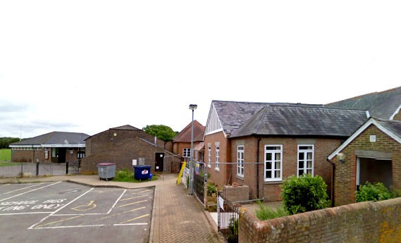 North Mundham Village Centre, Chichester