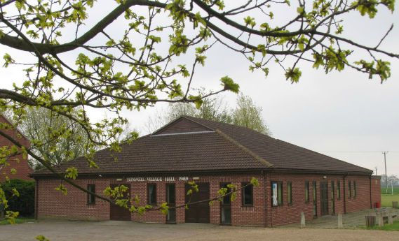 Mickleover Pavillion