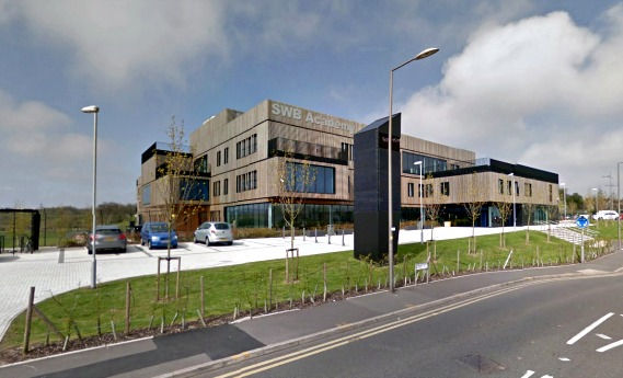 South Wolverhampton & Bilston Academy, Bilston