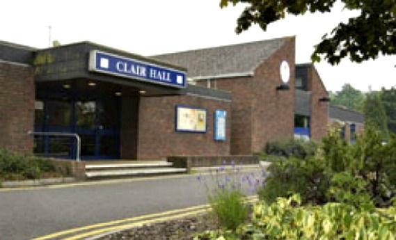 Cheeki Monkeys Nearly New Sale at Clair Hall, Haywards Heath